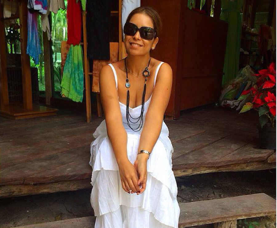 Outfit of the Day Anita Hernandez Fashion Blogger