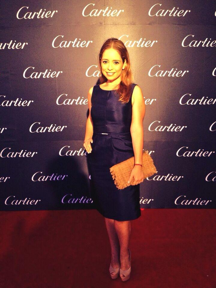 Anita Hérnandez Cartier