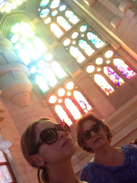 Sagrada Familia de Gaudí