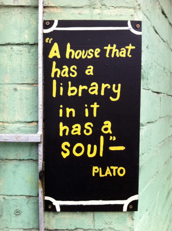 Quote Platón