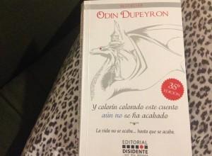 Libro-Odin