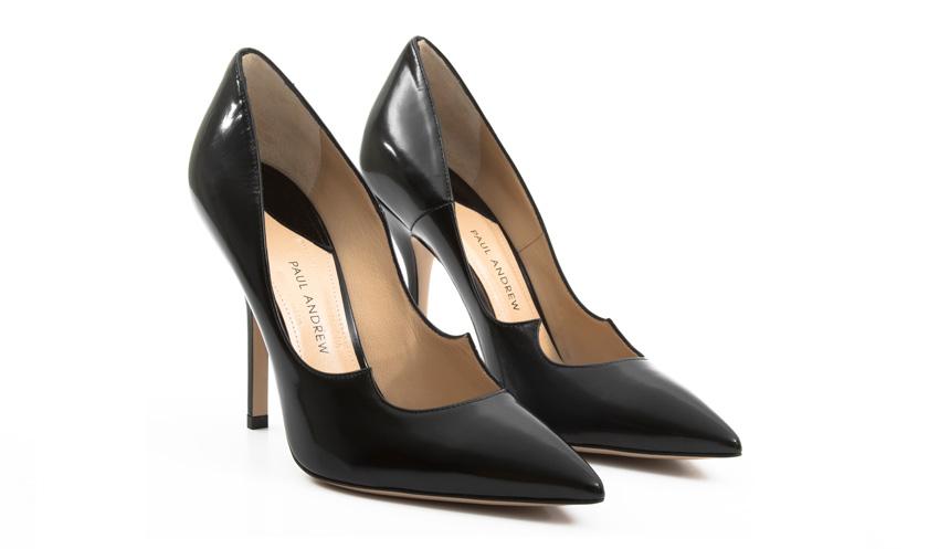 high heels negros