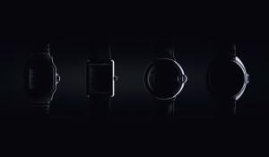 relojes Iconos de Cartier