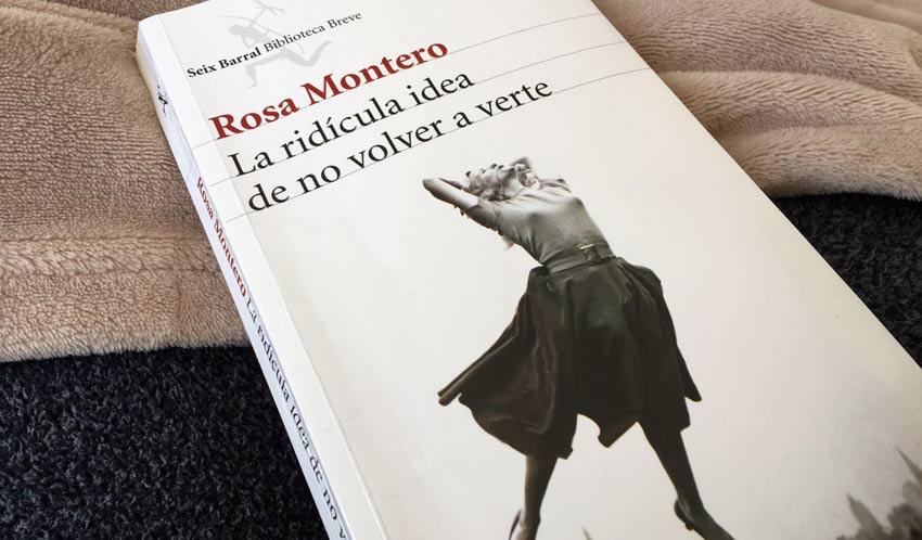 novela de rosa montero