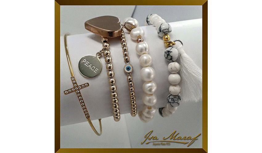 colección Isa Maraf